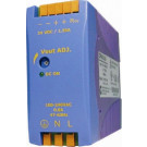 DRAN30 Series Power Supply - 24vDC at 30 Watts