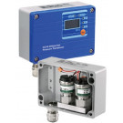 GC5 Wet/Wet Differential Pressure Transmitter with Display