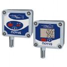 LogBox Temperature & Humidity Data Logger.