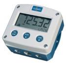 F012 Flow Rate & Totaliser Display