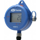 Tinytag View 2 Temperature & Humidity Data Logger with LCD Display