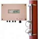 190F Fixed Ultrasonic Flowmeter