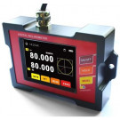 DMI820 Serial Touchscreen Dual Axis Inclinometer