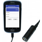 MiniVLS 313 USB Laser Tachometer with Android App