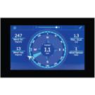 Meteorological TFT Wind Speed & Direction Display