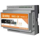 RMS1-GR Digital and Analogue I/O to Modbus RTU/ASCII