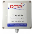 TCG240D Remote Monitoring System