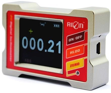 DMI410 Digital Display Single Axis Inclinometer