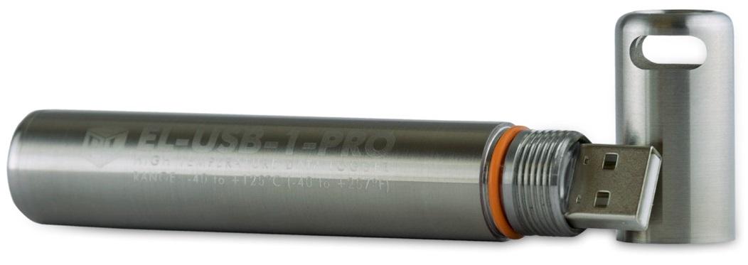 EL-USB-1-PRO Industrial Temperature Data Logger