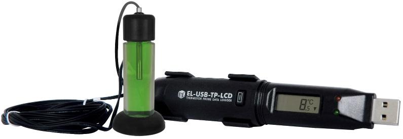 EL-USB Glycol Temperature Logger