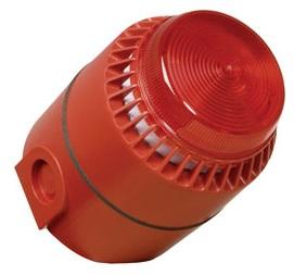 Combined Alarm Beacon & Sounder