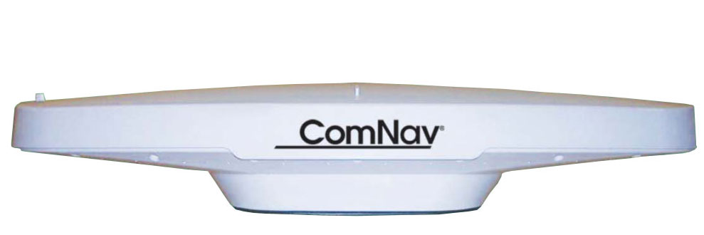 ComNav G2B GNSS Satellite Compass with 15m cable, G3 Display and NMEA0183 O/P. IMO Compliant