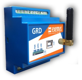 GRD3625-XF-3G