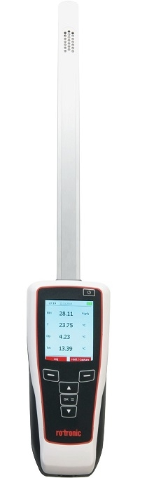 HygroPalm HP-GTS Measuring Instrument for Paper Industry