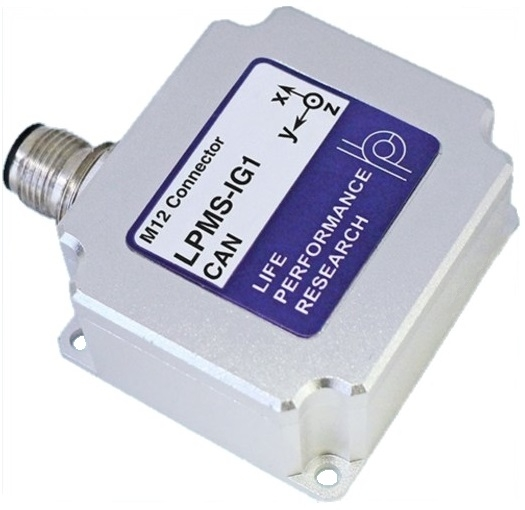 LPMS-IG1 High Precision IMU