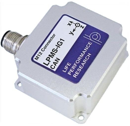 LPMS-IG1-RS485