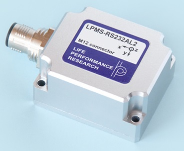LPMS-RS232AL2 Waterproof RS232 Inertial Measurement Unit