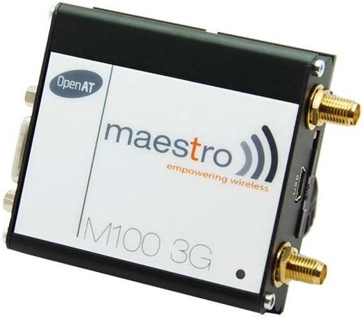 MaestroM100