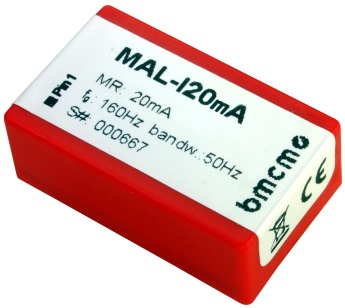 MAL-I20mA BMCM Miniature Amplifier