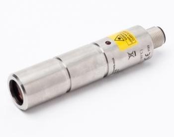 MiniVLS 211ia Intrinsically Safe Speed Sensor