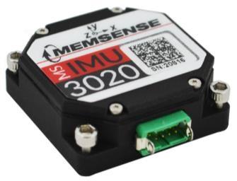 MS-IMU3020