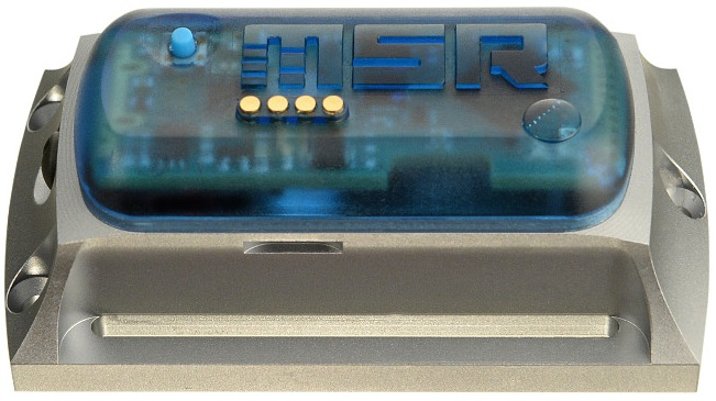 MSR165 Shock & Vibration Data Logger