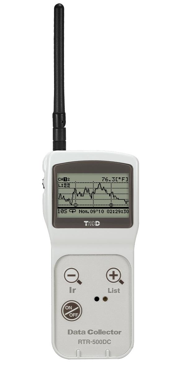 RTR-500DC