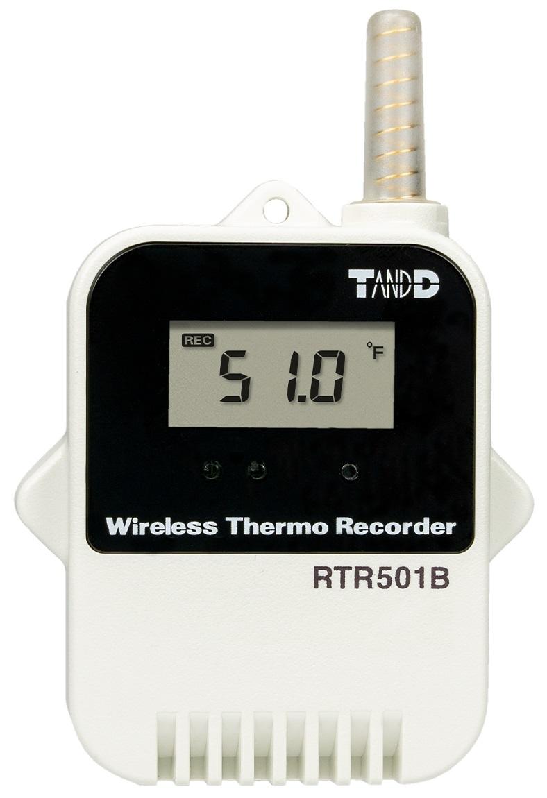 RTR501B