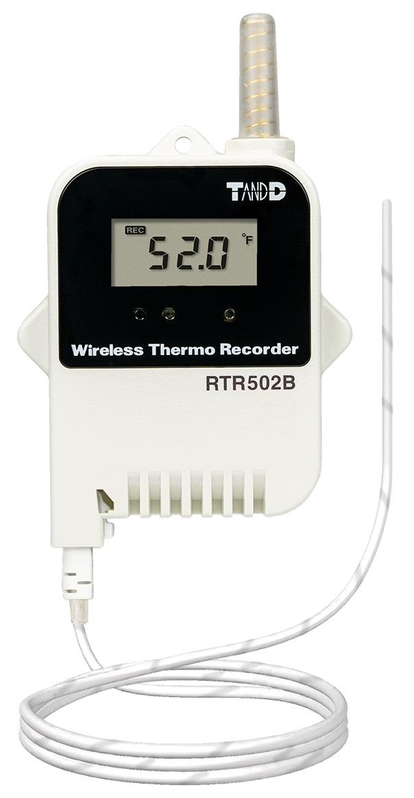 RTR502B