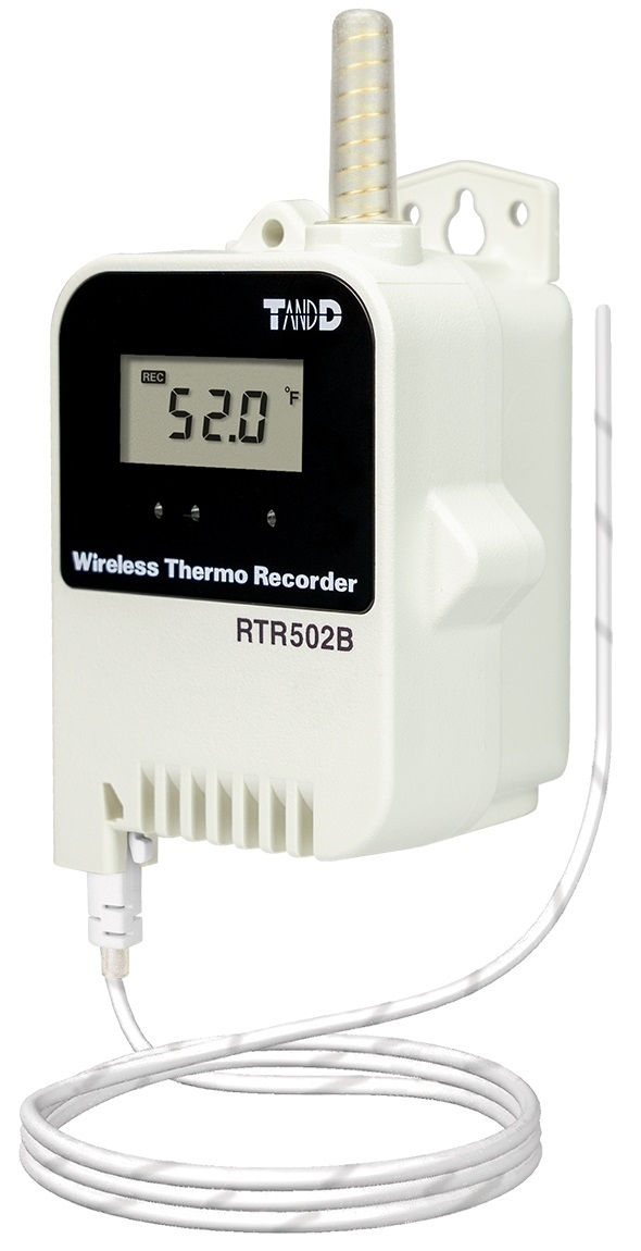 RTR502BL