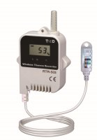RTR-507 Wireless Temperature & Humidity High Accuracy Data Logger