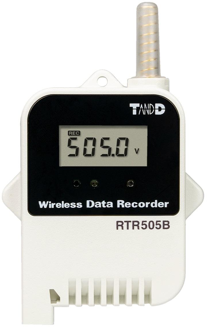 RTR505B