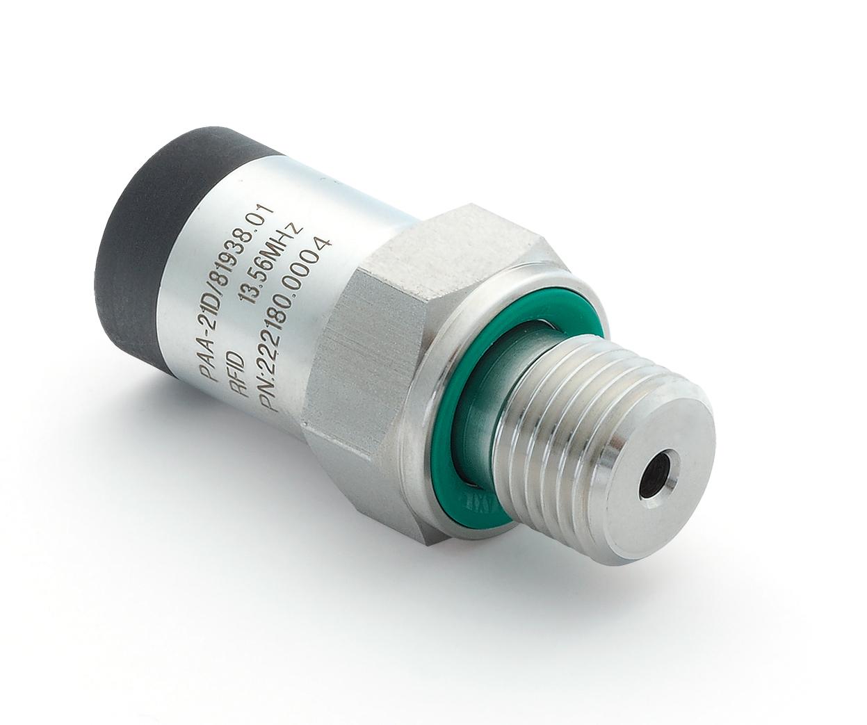 Series 21 RFID Pressure Transponder