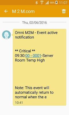 M2MDATA-SMS