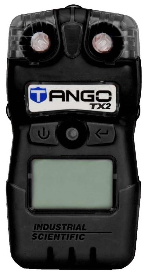 Tango TX2 Two Gas Detector