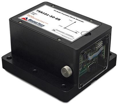 TSR101-EB Transient Shock Recorder