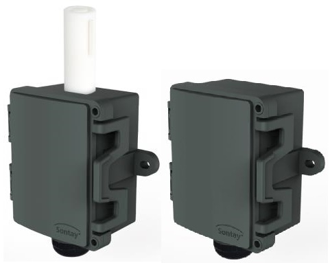 TT-O & TT-OR Outside Air Sensor