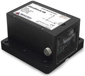 UltraShock-EB Recorder