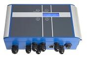 VPFlowTerminal Inline Flow Meter