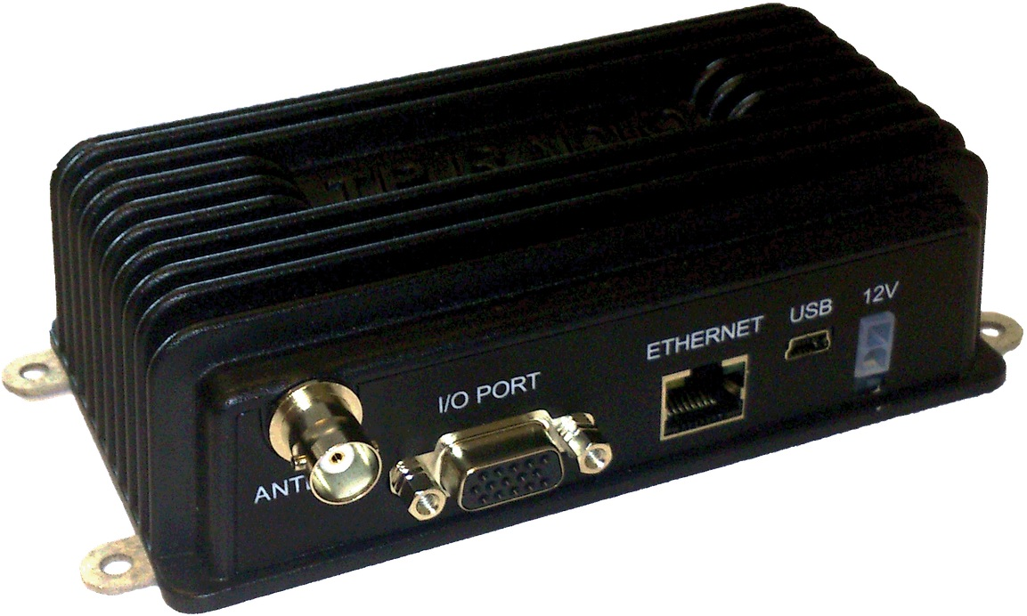 WDM9000 Data Radio Modem