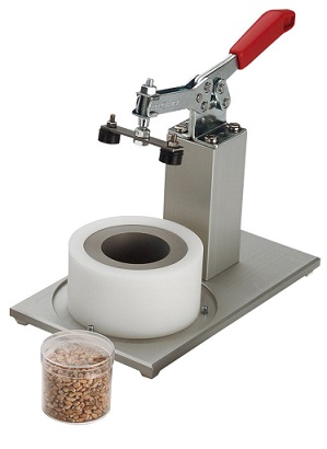AW-KHS Clamp Sealing Mechanism