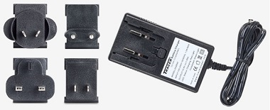 TR8136 1.65A Charger