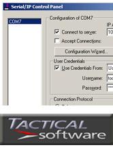 Virtual COM Port Software 30 Days Free Trial