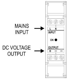 FTR Wiring Diagram