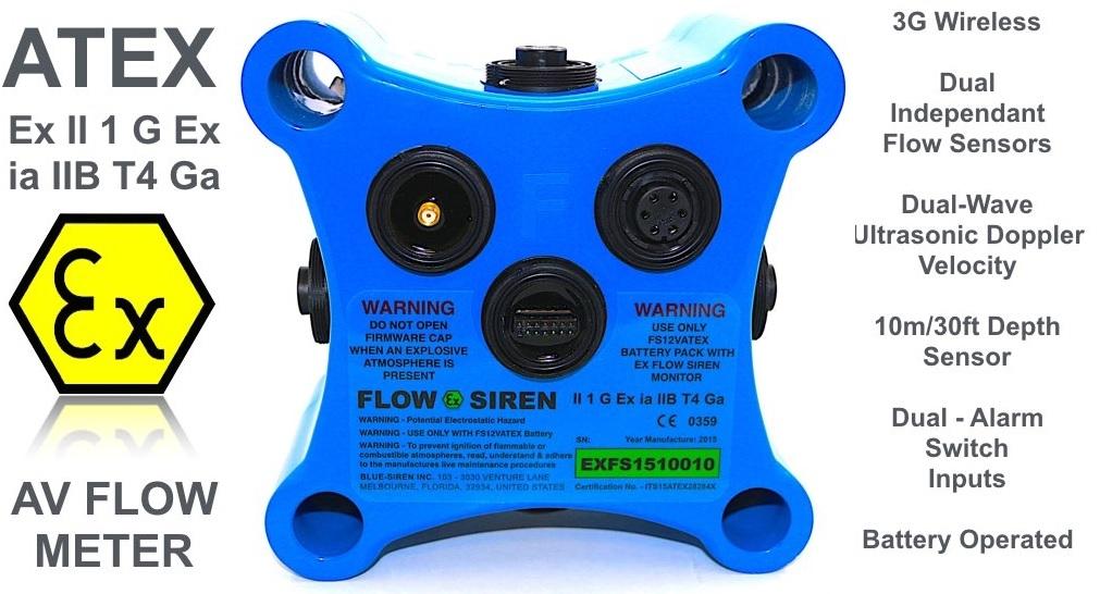 EX FlowSiren