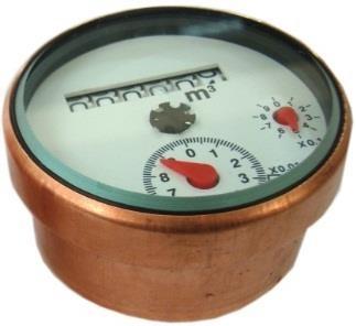 Copper Can Mechanism