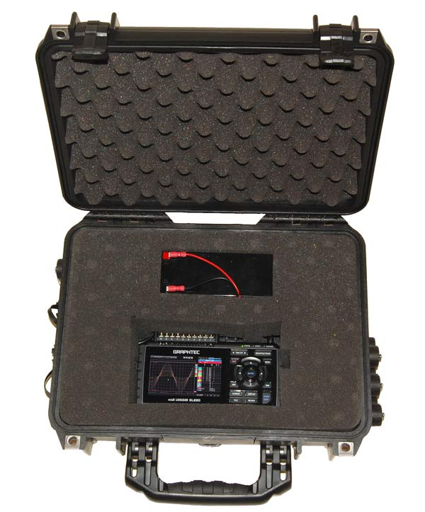 GL220 Data Logger Hire Unit