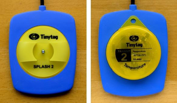 Tinytag Inductive Pad