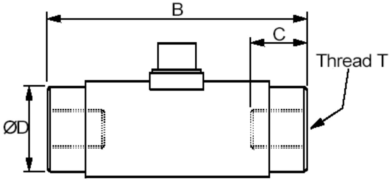 DBCL Dimensional Drawings