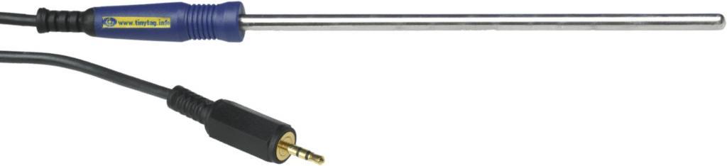 Tinytalk PB-6002 PT100 Temperature Probe